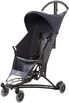 Quinny Yezz Stroller Review